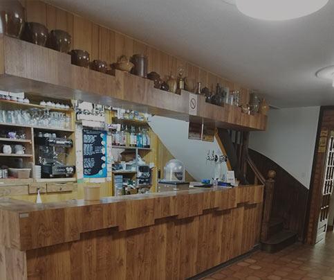 Notre bar restaurant à Champsac | Le Relais de la Tour