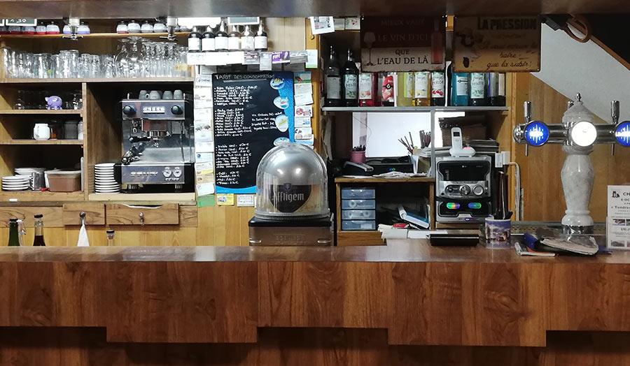 Bar Restaurant à Champsac, un lieu de tradition et de générosité